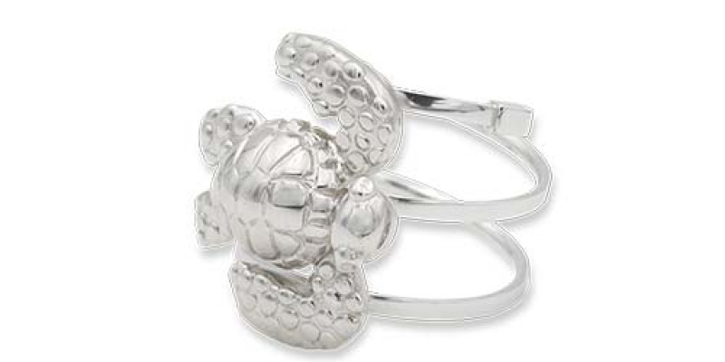 Bague tortue collection twyt'sauvage